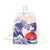 Koi Fish Printed Backpack