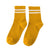 80s Retro Double Stripe Socks