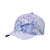 Watercolor Lotus Snapback