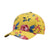 Watercolor Floral Snapback
