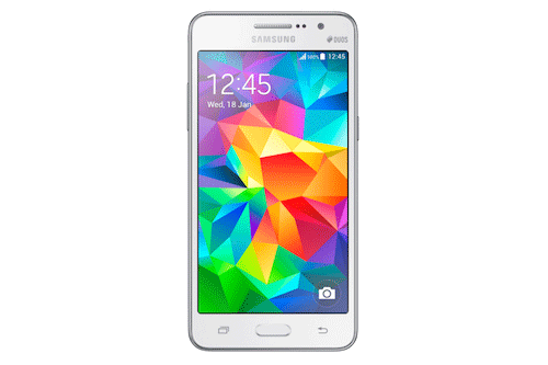 Samsung Galaxy Grand Prime 2016