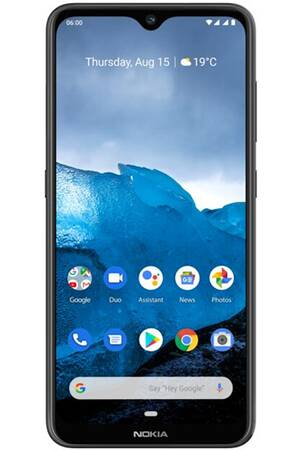 Nokia 6.2 Fullbody protection