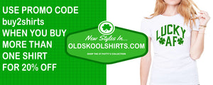 OldSkool Shirts LLC