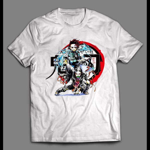 DRAGON SLAYERS INSPIRED ANIME HIGH QUALITY PARODY SHIRT