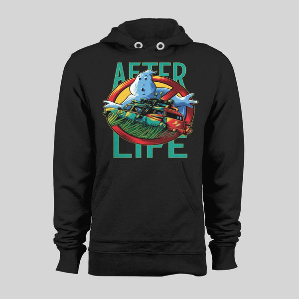 GHOSTBUSTERS AFTER LIFE HALLOWEEN HOODIE / SWEATER