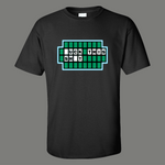 GAMESHOW HUMOR F*CK THIS $HIT FUNNY QUALITY SHIRT
