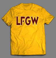 LFGW PLAYOFFS SHIRT
