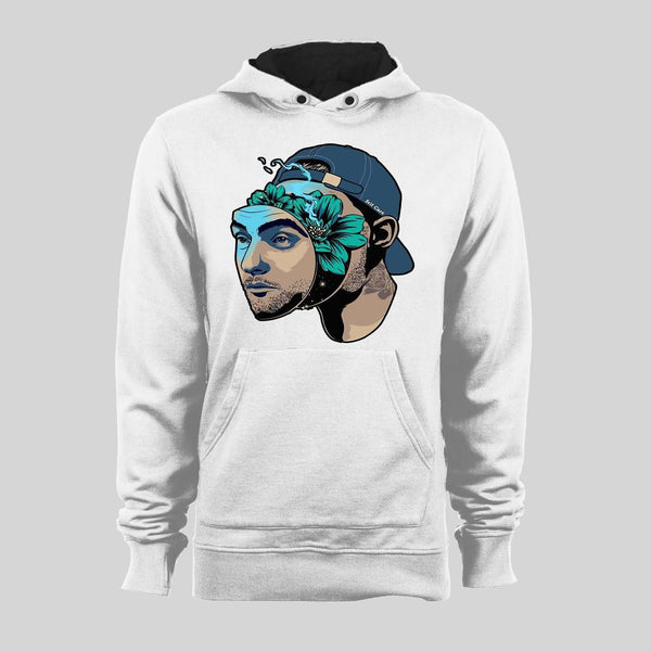 MAC MILLER SELF CURE ART HIGH QUALITY HOODIE / SWEATER