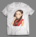 LOLLIPOP ADULT HUMOR SASHA GRAY PORNSTAR SHIRT