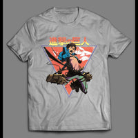 ATTACK ON TITAN SHINGEKI NO KIYOGI ART HIGH QUALITY ANIME SHIRT