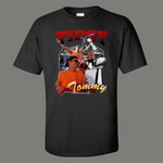 TIPSY TOMMY CHAMPA BAY BAD BOYS FOR LIFE QUALITY SHIRT