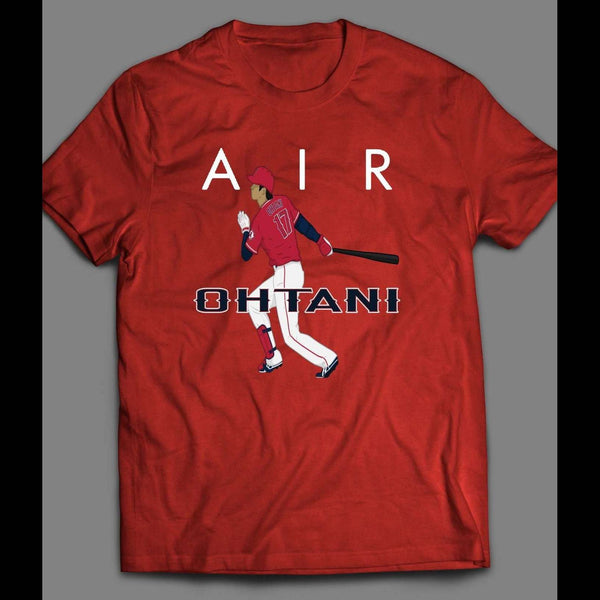new style 59cc9 1780a ANAHEIM ANGELS PITCHER SHOHEI OHTANI