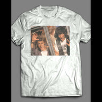 BILL AND TED'S EXCELLENT ADVENTURE MOVIE SHIRT - Old Skool Shirts