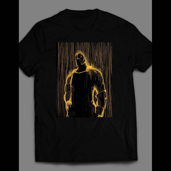 BANE SILHOUETTE T-SHIRT - Old Skool Shirts