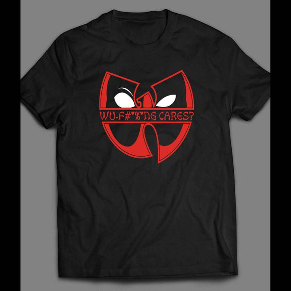 DEADPOOL LOGO PARODY ART T-SHIRT - Old Skool Shirts