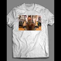 MADMAX MOVIE SCENE PHOTO SHIRT - Old Skool Shirts