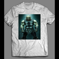 'S THOR PAINTING T-SHIRT - Old Skool Shirts