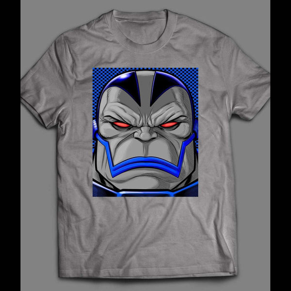 X-MEN VILLAIN APOCALYPSE CUSTOM ART SHIRT - Old Skool Shirts