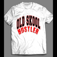 OLDSKOOL HUSTLER SHIRT - Old Skool Shirts