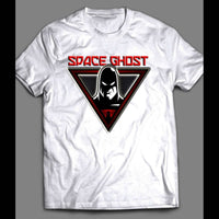 SPACE GHOST VINTAGE CARTOON T-SHIRT
