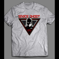 SPACE GHOST VINTAGE CARTOON T-SHIRT - Old Skool Shirts