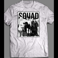 SQUAD HALLOWEEN HOCUS POCUS WITCHES MOVIE SHIRT - Old Skool Shirts