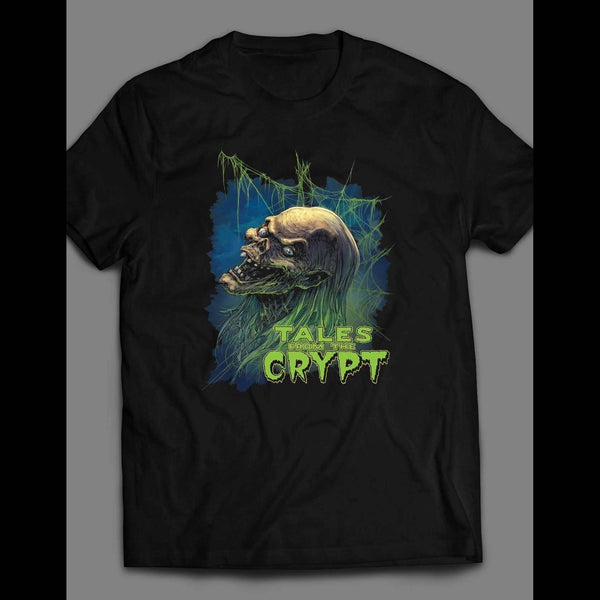 TALES FROM THE CRYPT MOVIE SHIRT - Old Skool Shirts