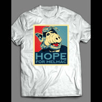 "TV SITCOM ALF ""HOPE FOR MELMAC"" SHIRT - Old Skool Shirts"