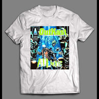 YOUTH SIZE ATLIENS COVER KIDS SHIRT
