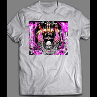 WRESTLING LEGEND BRET THE HITMAN HART SHIRT - Old Skool Shirts