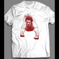 "CINCINNATI BASEBALL PETE ROSE ""CHARLIE HUSTLE"" SHIRT - Old Skool Shirts"