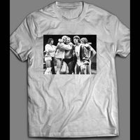WRESTLING FAMILY THE VON ERICHS VINTAGE SHIRT - Old Skool Shirts