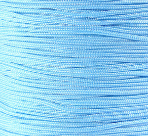 1mm blue nylon cord