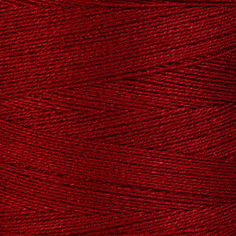 0.5mm Red bamboo cord - Bamboo thread - Macrame cord - Red Bamboo thread - 10 feet (865)