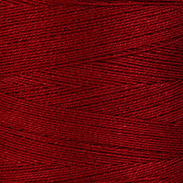 0.5mm Red bamboo cord - Bamboo thread - Macrame cord - Red Bamboo thread (865)