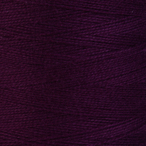 0.5mm Purple violet mauve bamboo cord - twisted thread - Macrame thread - Macrame cord (871)
