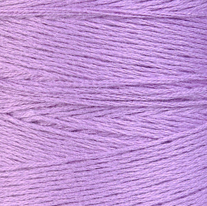 1mm Purple cotton cord - 1mm mauve cotton cord - 1mm violet cotton cord - 1mm twisted thread - 10 feet (877)