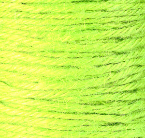 2mm Green colored Hemp Cord - Packaging string - Macrame hemp cord - Hemp thread - 10 feet (1428)