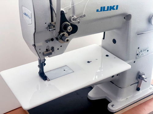 UT341AC  Flatbed Table Attachment for Juki LS-341 class machines