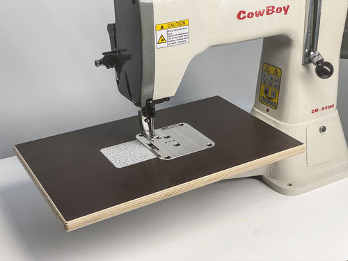 UT3200 Flatbed Table Attachment for Cowboy 3200