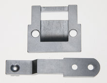 KH69R Standard Throat Plate and Feed Dog