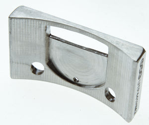 UTP441HM2 throat plate for Juki TSC-441 and clones
