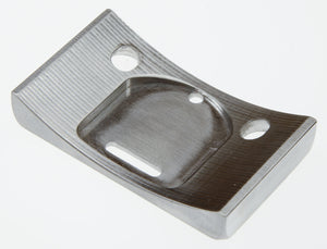 UTP441NF needle feed throat plate for Juki TSC-441, Adler 205-370 and clones