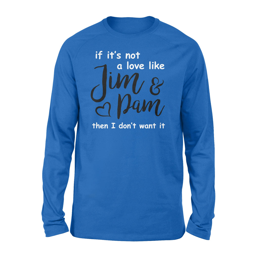 FOAL14 The Office Standard Sleeve, Like J&P, Adult Unisex, Size S-5XL