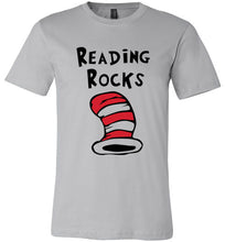 Load image into Gallery viewer, Reading Rocks T-Shirt