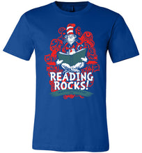 Load image into Gallery viewer, Reading Rocks 2 T-Shirt