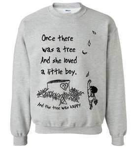 The Happy Tree Sweatshirt