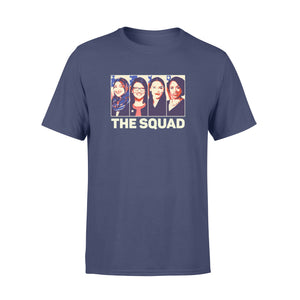 THE SQUAD Premium T-shirt