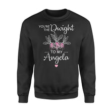 Load image into Gallery viewer, FOAL14 The Office Sweatshirt, You're The Dwight, Adult Unisex, Size S-5XL
