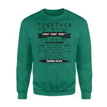 Load image into Gallery viewer, Lobsters Together Standard Sweatshirt